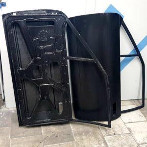 Alpha Romeo GTV Tür