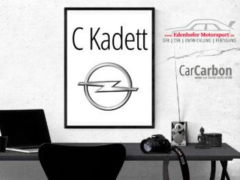 C Kadett